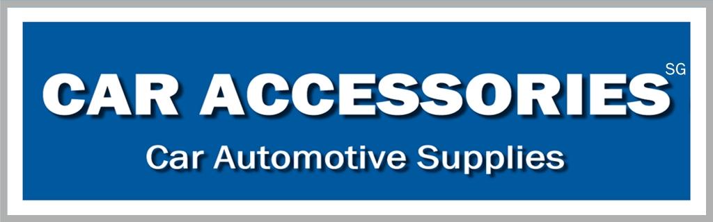 Car Accessories SG